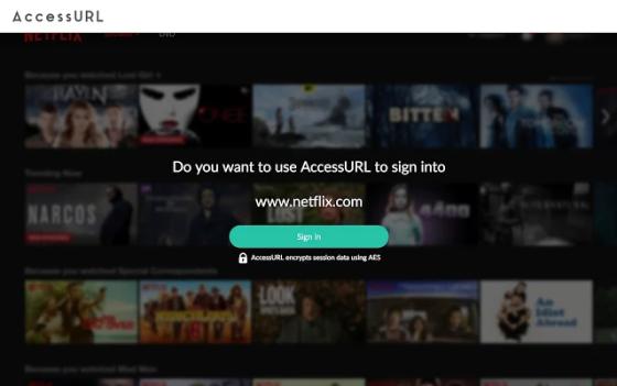 accessurl-demo